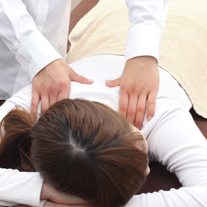 疲労回復に有効なマッサージ